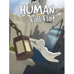 Human: Fall Flat Steam Global CD Key