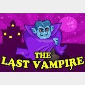 THE LAST VAMPIRE STEAM CD KEY