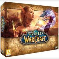 World of Warcraft Battle Chest 30 Days EUROPE Battle.net ( Not game time card )