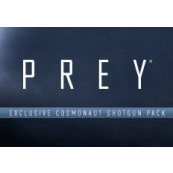 Prey - Cosmonaut Shotgun Pack DLC Steam CD Key