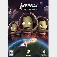 Kerbal Space Program Steam CD Key