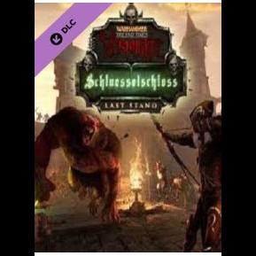 Warhammer: End Times - Vermintide Schluesselschloss DLC Key Steam GLOBAL