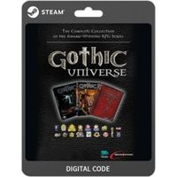 Gothic Universe Edition GLOBAL Steam Key