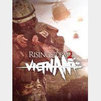 Rising Storm 2: Vietnam GLOBAL Steam Key