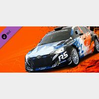 DiRT 4 Hyundai R5 Rally Car DLC Key Steam GLOBAL