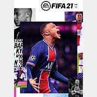 FIFA 21 Multi Languages Origin CD Key