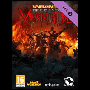 Warhammer: End Times - Vermintide Item: Razorfang Poison DLC Steam Key GLOBAL