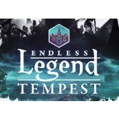ENDLESS LEGEND - TEMPEST EXPANSION DLC STEAM GLOBAL CD KEY