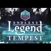 ENDLESS LEGEND - TEMPEST EXPANSION DLC STEAM GLOBAL CD KEY