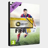 FIFA 15 - ADIDAS PREDATOR BOOT BUNDLE DLC ORIGIN CD KEY