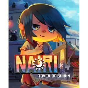 NAIRI: Tower of Shirin Steam Key GLOBAL - AUTO DELIVERY!
