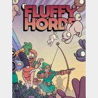 Fluffy Horde Steam Key GLOBAL - AUTO DELIVERY!