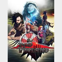 Dead In Vinland Steam Key GLOBAL - AUTO DELIVERY!