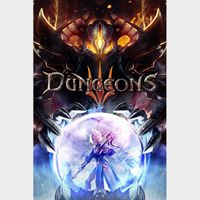 Dungeons 3 Steam PC Key EUROPE - AUTO DELIVERY!