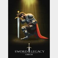 Sword Legacy Omen Steam Key GLOBAL - AUTO DELIVERY!