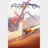 Aaero Steam Key GLOBAL - AUTO DELIVERY!