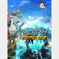 X-Morph: Defense Steam Key GLOBAL - AUTO DELIVERY!