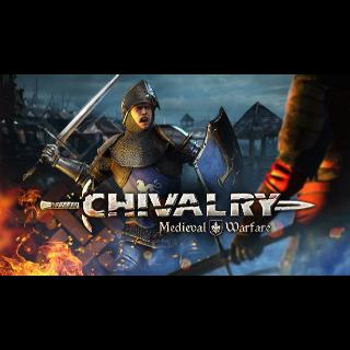 Chivalry: Medieval Warfare [INSTANT}
