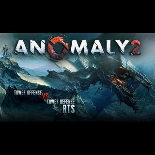 Anomaly 2 {INSTANT}