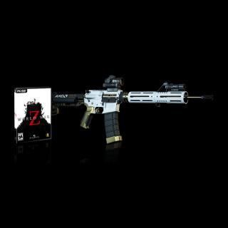World War Z AMD50 PAC-15 Weapon Skin Epic Games Global Key