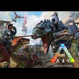 ARK: Survival Evolved on Steam - Steam Games - Gameflip