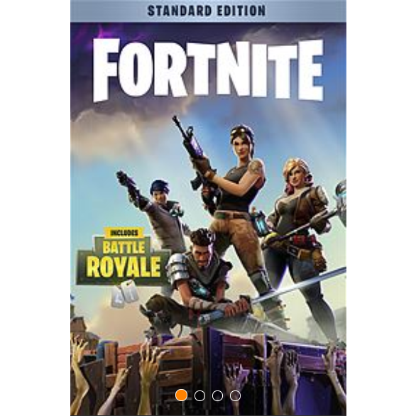 Fortnite Save The World Pc Ps4 Other Gift Cards Gameflip