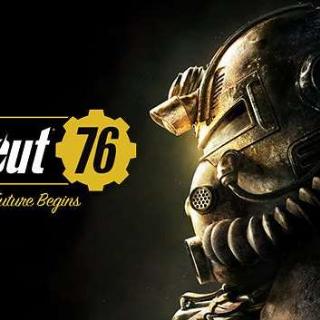 Fallout 76 Full Game Key US