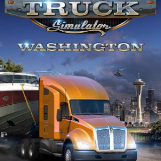 (Auto Delivery) Steam - American Truck Simulator
