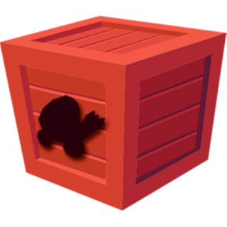 Accessories | MS 4 Mythical Hat Crates