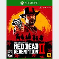 Red Dead Redemption II 2 *20% OFF!* *CHEAP* XBOX Digital Key/Code