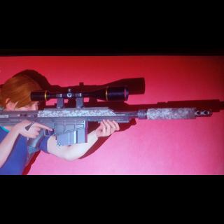 Bundle | Huge Weapons Bundle