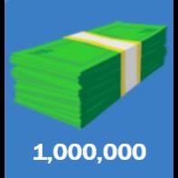 Jailbreak | 1,000,000 Cash!