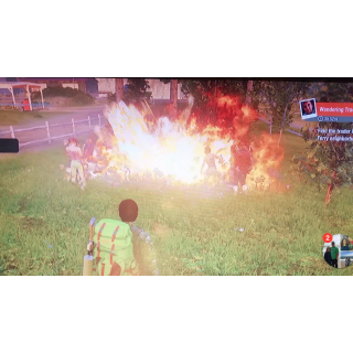 I will help destroy plague hearts on State of Decay 2