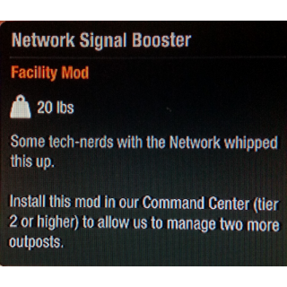 Other   Network Signal Booster