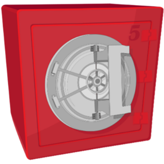 Other | 10 Tier #5 Safes