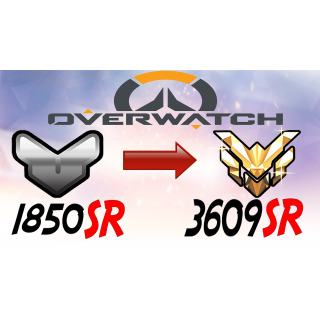 I will coach you and review your overwatch video!