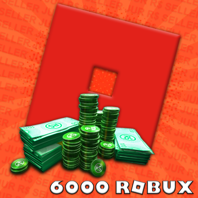 Robux Questions Robux 6 000x In Game Items Gameflip