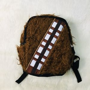 Chewbacca Star Wars Backpack