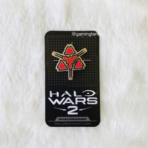 Halo Wars 2 Collectible Pin Xbox E3 Pin