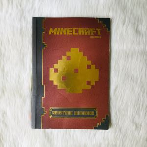 Minecraft Redstone Handbook Guide