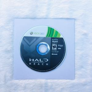 Halo Reach XBOX 360 Complete Video Game