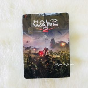 Halo Wars 2 Deck Of Playing Cards E3