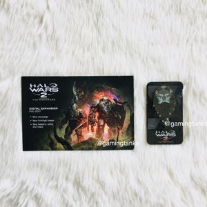 Halo Wars 2 Pin Exclusive Xbox Fanfest