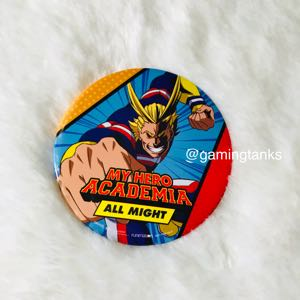 My hero Academia Pin Exclusive