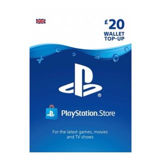 £20.00 PlayStation Store 𝙐𝙆🇬🇧 𝘼𝙐𝙏𝙊 𝘿𝙀𝙇𝙄𝙑𝙀𝙍𝙔