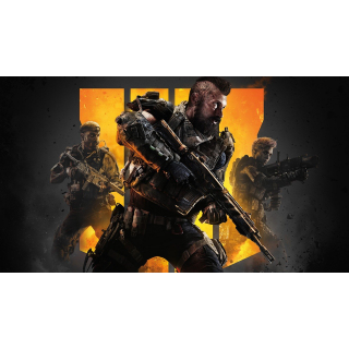 Call of Duty: Black Ops 4 + Additional Content