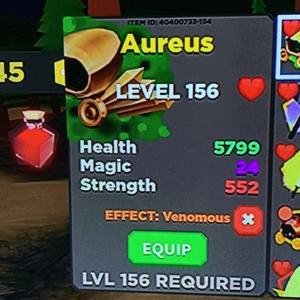 Gear | Aureus