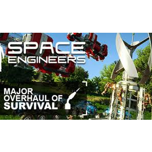 Space engineers steam key global CHEAPEST EVER