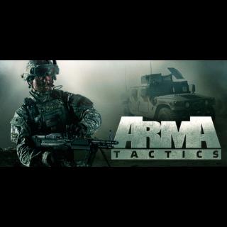 Arma Tactics KEY INSTANT DELIVERY
