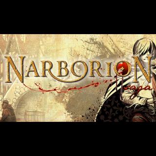 Narborian Saga Steam Key Global
